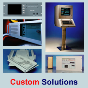Design, manufacture & customisation of industrial solutions
